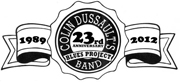 23rd Anniversary Colin Dussault Blues Project
