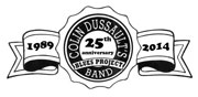 25th Anniversary Colin Dussault Blues Project