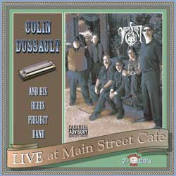 LIVE at Main Street Cafe