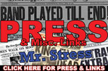 Mr Stress Press